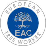 european tree worker certificate